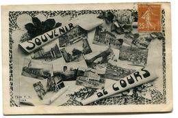 Souvenir De Cours - Cours-la-Ville
