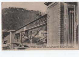 Tamaris _les_forges   Sur Viaduc  Train Minier Houillères Rochebelle - Other Municipalities