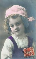 Reinwald  - Portrait Fillette     N 2703 - Portraits