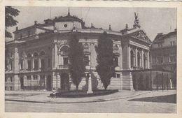 SLOVENIA-LJUBLJANA-CARTOLINA VIAGGIATA IL 30-7-1942 - Slowenien