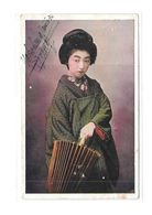CPA Femmes, Asie, JAPON, - Other