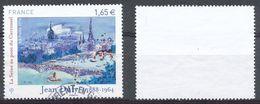 FRANCE - 2014 - Nr 4885 - Oblitere - Oblitérés