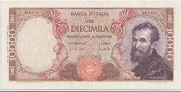 ITALY  P. 97e 10000 L 1970 XF - 10000 Liras
