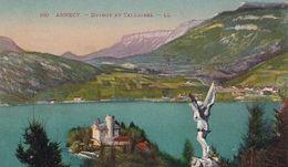 Annecy Duingt Et Talloires - Annecy