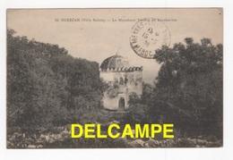DF / MAROC / OUEZZAN (VILLE SAINTE) / LE MARABOUT VÉNÉRÉ DE KACCHERINE / 1923 - Other