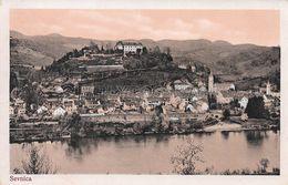 OLD POSTCARD - SLOVENIA - SEVNICA  - VIAGGIATA PRIMI '900 - T36 - Slowenien