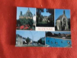No 229 Vendée  85  Aizenay Multivue - Aizenay