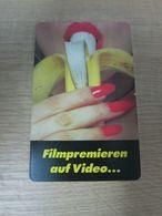 K612 12.92 Filmpremieren Auf Video,mint - Deutschland
