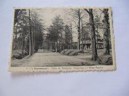 Schilde - Gravenwezel - Postkaart - Schilde