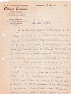 16-les Cahiers Nouveaux...Revue Mensuelle...Angoulême..(Charente)..1941 - France