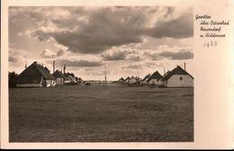 ! Alte Ansichtskarte Insel Hiddensee, Ostseebad Neuendorf - Hiddensee