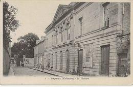 14-  2076 -  BAYEUX -  Rue Genas Duhomme, - Bayeux