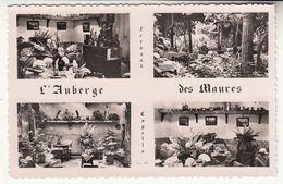 83 - St-tropez - Auberge Des Maures - Saint-Tropez