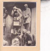 SICILE PALERME  Catacombes Des Cappuccini 1926 Photo Amateur Format Environ 11 Cm X 8,5 Cm - Luoghi