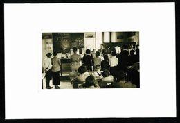 ANDORRE ANDORRA Carte Historique Fonds Areny Plandolit Escola En 1933   édit. De 2000  SUPERBE - Andorra