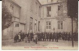 14 -  2099  -  BAYEUX - Pensionnat Notre Dame - Bayeux