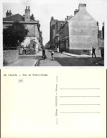 [508064]B/TB//-France  - (62) Pas-de-Calais, Calais, Rue Du Four-à-Chaux - Calais