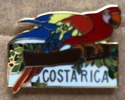 PERROQUET - EGF - PAPPAGALLO - LORO - PAPAGEI - PARROT - COSTA RICA -            (23) - Dieren