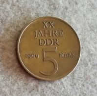 DDR 5 Mark 1969 - 5 Mark