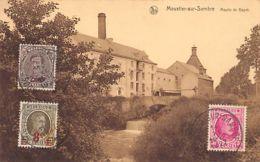 MOUSTIER SUR SAMBRE (Namur) Moulin De Goyet - Belgique