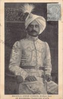 India - MAYURBHANJ Morbhanj - Maharaja Purnachandra Bhanj Deo - Publ. Unknown - Inde