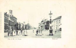 Helmond (NB) Plaats - Helmond
