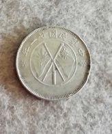 Cina Repubblica Yunnan Province 20 Cent. 1932 - China