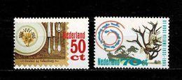 1985  Toerisme  MNH - Unused Stamps