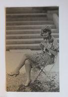 """""""Frauen,  Katzen"""" 1910 ♥ 1153 - Katzen"""