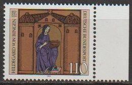 BRD 1979 MiNr.1018  ** Postfr. 800.Todestag Hildegard Von Bingen ( 6695 ) Günstige Versandkosten - Nuovi