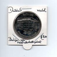 DUITSLAND MEDAL BERLIJN 1984 FRIEDRICHSTADTPALAST - Non Classés