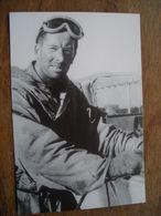 CPM Charles Rouillon Lors De L'expédition Au Groenland En 1949 - Greenland
