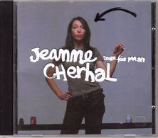 """JEANNE CHERHAL """" DOUZE FOIS PAR AN"""" CD 2004 - Musique & Instruments"""