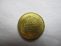 Cape Verde: 1 Escudo 1994 - Cap Verde