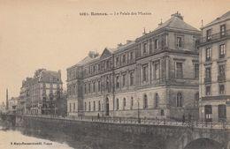 RENNES , France , 00-10s ; Le Palais Des Musees - Rennes
