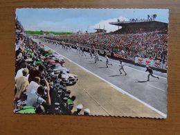 Sport / Autosport / Le Mans, Circuit Des 24 Heures, La Départ / 1963 - Le Mans