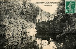 Sainte Luce * Château De Chassay * Les Douves - Otros Municipios