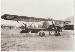 Avion :  Musée D E L   ' Air , Paris :  Biplan  Caudron  G3 1913 - Unclassified