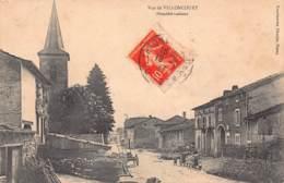 88 - VOSGES - VILLONCOURT - 10083 - Propriété Lachaux - - Autres Communes
