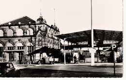 Landau  Bahnhof  1954, Franz. Beschrieben 1954n - Landau