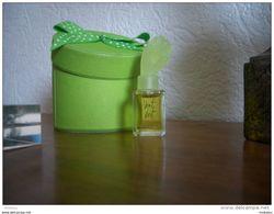 Miniature Balmain Vent Vert Parfum 4ml Avec Boite Tambour - Mignon Di Profumo Antichi (fino Al 1960)