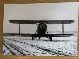 2 X Koolhoven FK 51 During Demonstration In Dubendorf / CH, 9.Dec.1936 - 1919-1938: Between Wars