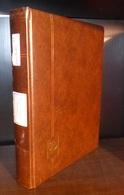 FRANCE - ALBUM DE DOUBLES - 46 PAGES REMPLIES - POUR ÉTUDE - Collections