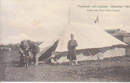 ITALIA - TERREMOTO Nelle CALABRIE Del 1905 - Ediz. Modiano N° 4999, Nuova - 2020-67 - Italy