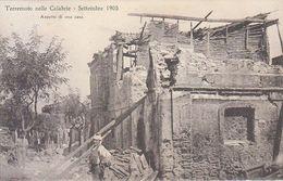 ITALIA - TERREMOTO Nelle CALABRIE Del 1905 - Ediz. Modiano N° 4994, Nuova - 2020-65 - Italy