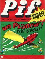 Pif Gadget 117 - Teddy Ted - Corto Maltese - Pif Gadget