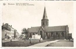 WENDUINE - Eglise De La Ste-Croix - Thill, N° 20 - Wenduine
