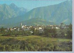 884 - SAINT-BONNET-EN-CHAMPSAUR - VUE GENERALE - France