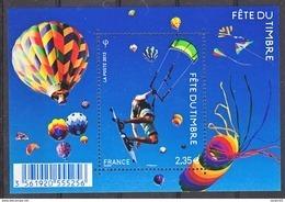 France 4810  F Fête Du Timbre Fête De L'air  Neuf TB ** MNH Sin Charnela Prix De La Poste 2.35 - Frankreich