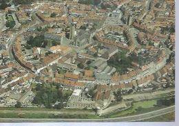 86661 - BERGUES - SAINT WINOC - VUE AERIENNE - Bergues
